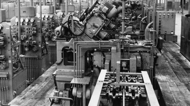 transfer machine process recording rules